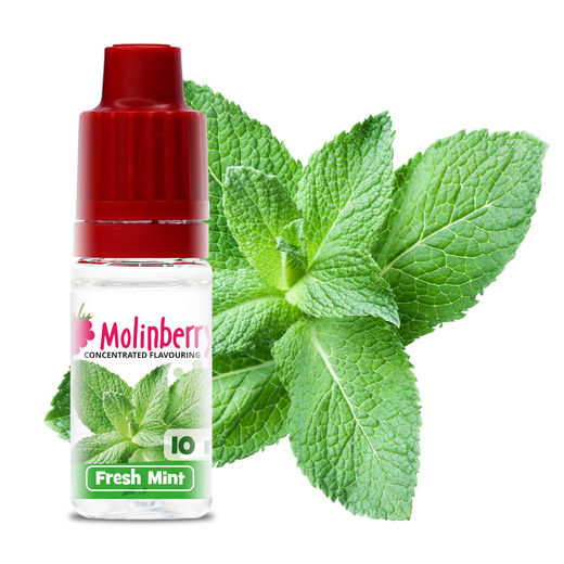 Molinberry: Fresh Mint