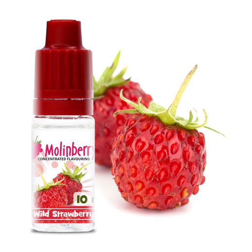 Molinberry: Wild Strawberry