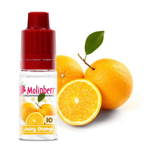 Molinberry: Juicy Orange
