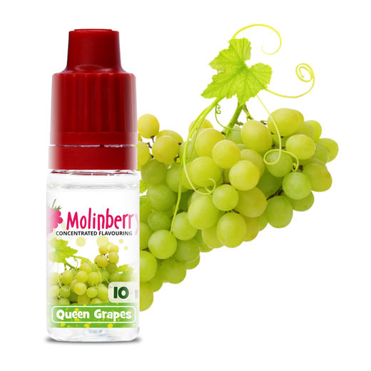 Molinberry: Queen Grapes