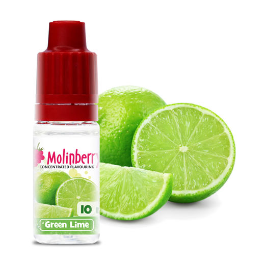 Molinberry: Green Lime