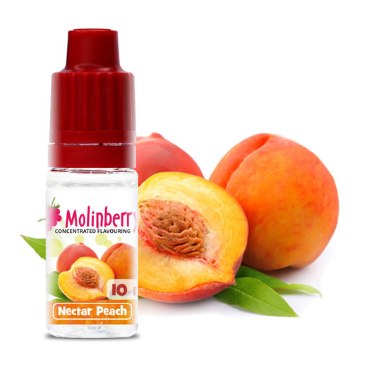 Molinberry: Nectar Peach