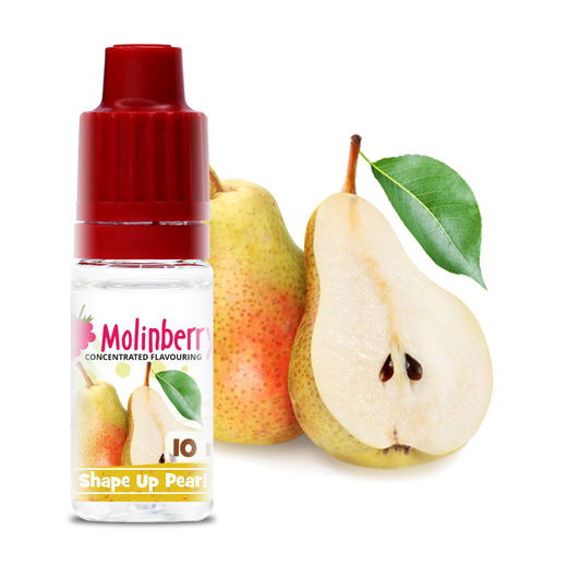 Molinberry: Shape Up Pear
