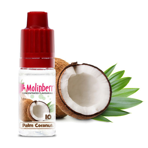 Molinberry: Palm Coconut