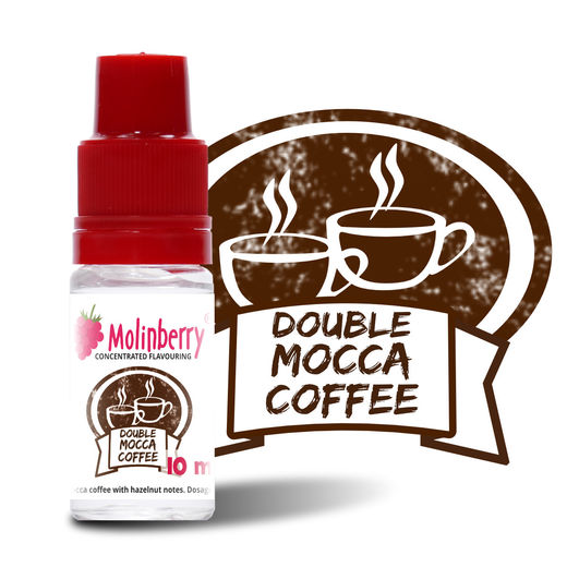 Molinberry: Double Mocca Coffee