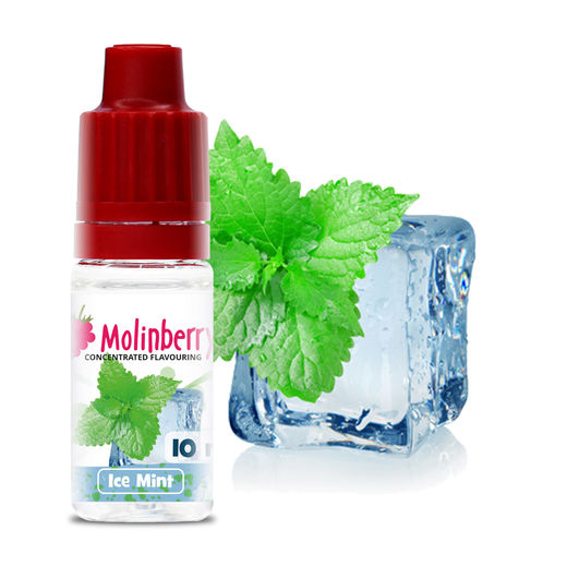 Molinberry: Ice Mint