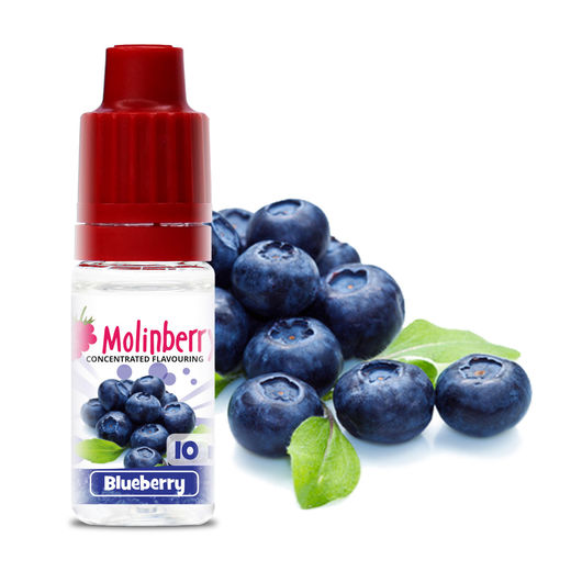 Molinberry: Blueberry