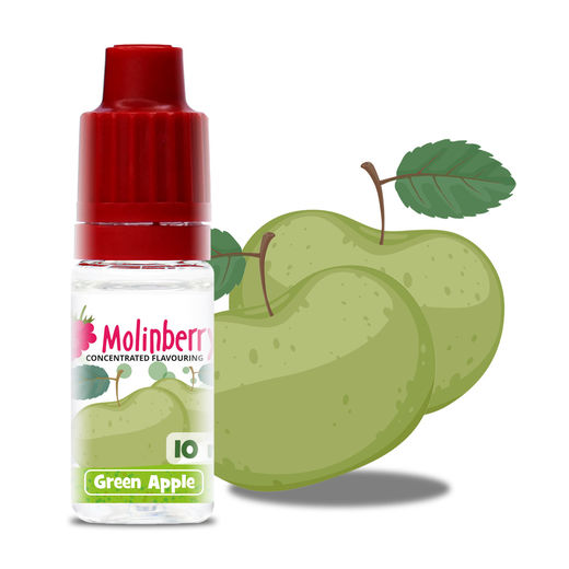 Molinberry: Green Apple