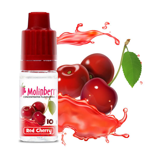 Molinberry: Red Cherry