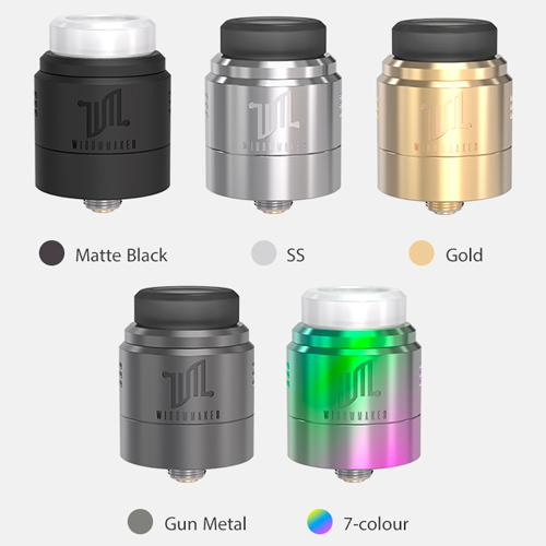 Vandy Vape: Widowmaker RDA