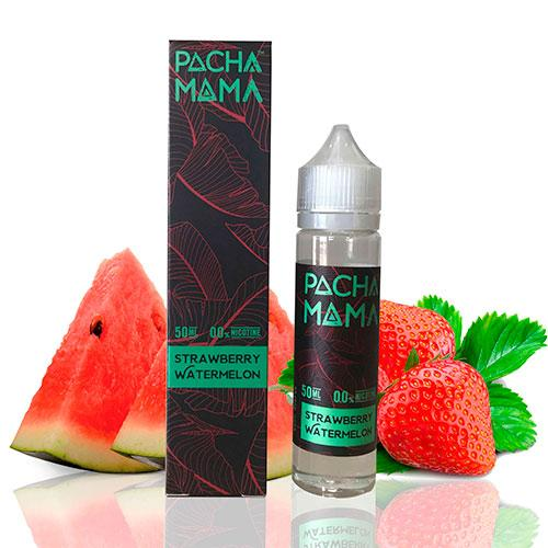 Pachamama Subohm: Strawberry Watermelon