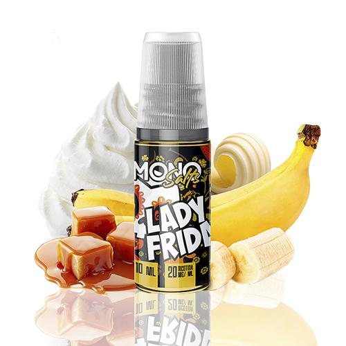 Mono eJuice Salts: Lady Frida