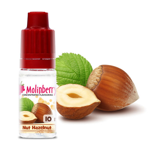 Molinberry: Nut Hazelnut