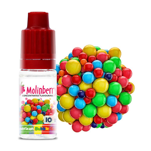 Molinberry: American Bubble Gum