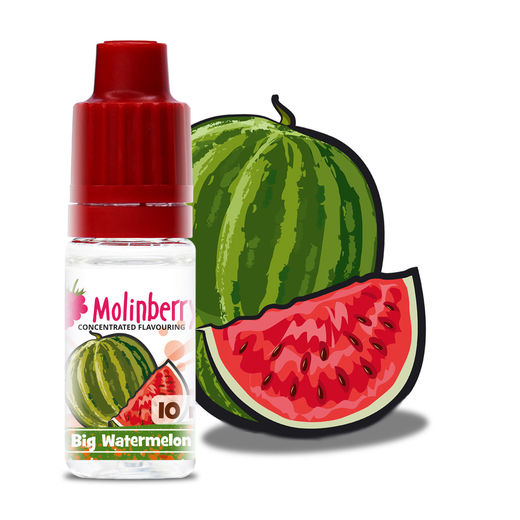 Molinberry: Big Watermelon
