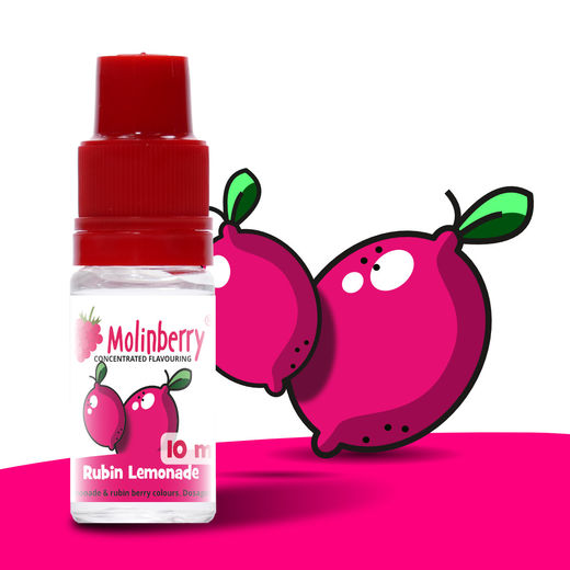 Molinberry: Rubin Lemonade