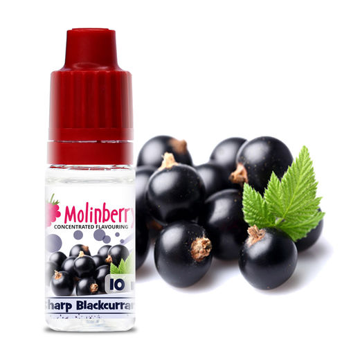 Molinberry: Sharp Blackcurrant