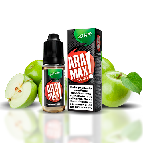 Aramax: Max Apple