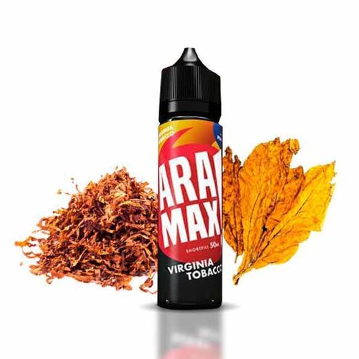 Aramax: Virginia Tobacco