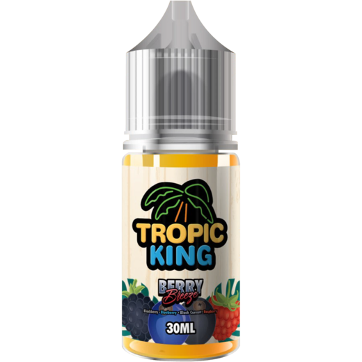 Tropic King: Berry Breeze