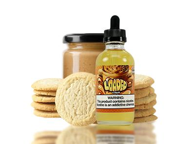 Loaded: Cookie Butter