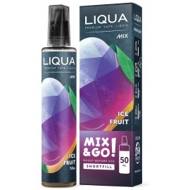 LiQua Mix'n'Go: Ice Fruit