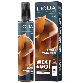 LiQua Mix'n'Go: Sweet Tobacco