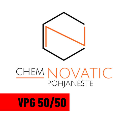 Chemnovatic: 50/50 VPG Base