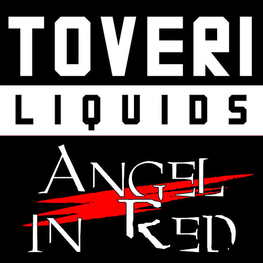 Toveri Angel in Red