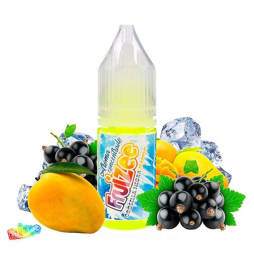 Fruizee: Blackcurrant Mango