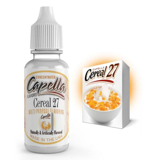 Capella: Cereal 27