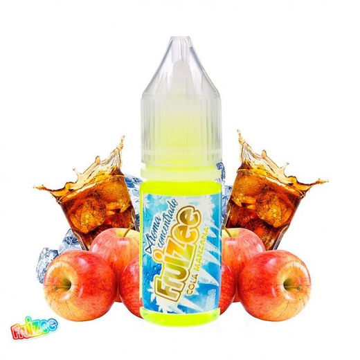 Fruizee: Cola Apple