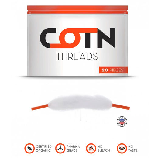 COTN Threads (20pack)