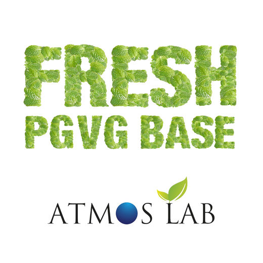Atmos Lab: Fresh (50/50) Base