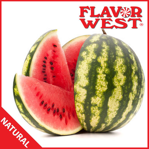 FlavorWest: Watermelon (Natural)
