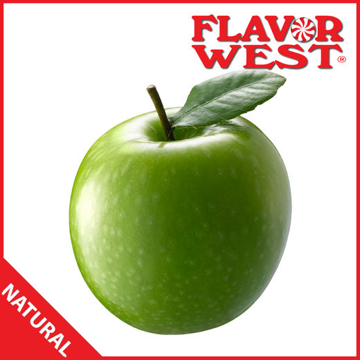 FlavorWest: Apple Green (Natural)