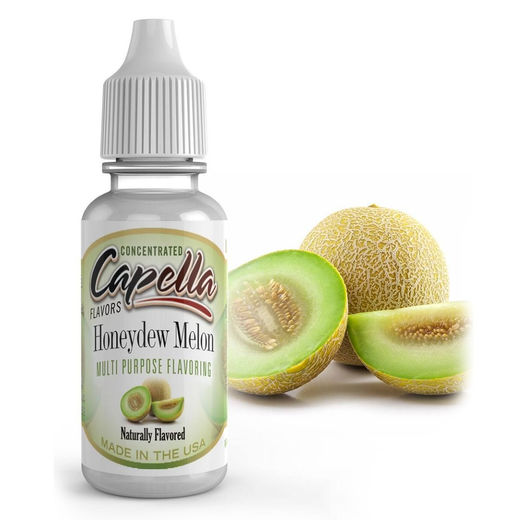 Capella: Honeydew Melon