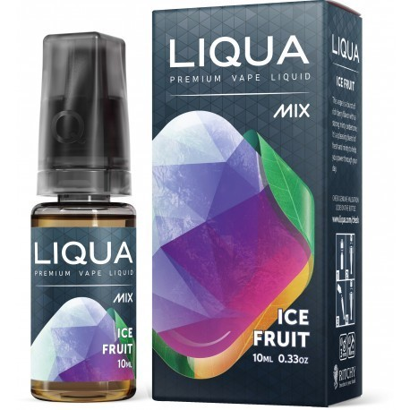 LiQua Mix: Ice Fruit