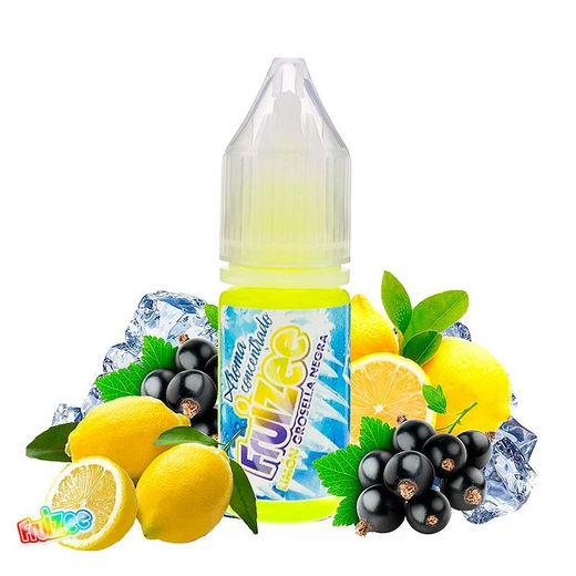 Fruizee: Lemon Blackcurrant