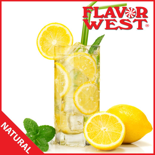 FlavorWest: Lemonade (Natural)