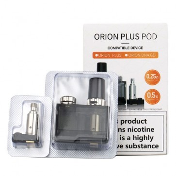 Lost Vape: Orion  Plus Pod with Coil