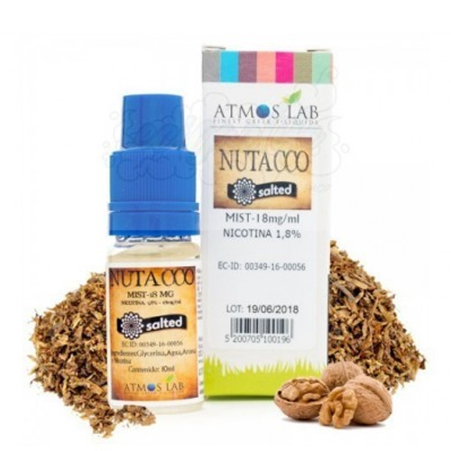 Atmos Lab: Nutacco Salted