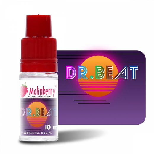 Molinberry: Dr. Beat