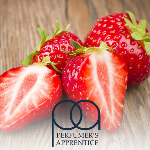 TPA: Strawberry (Ripe)