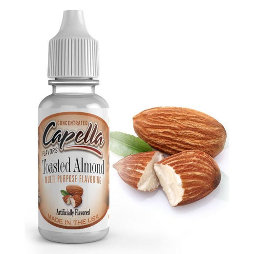 Capella: Toasted Almond