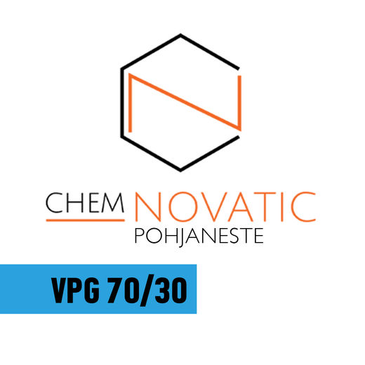 Chemnovatic: 70/30 VPG Base